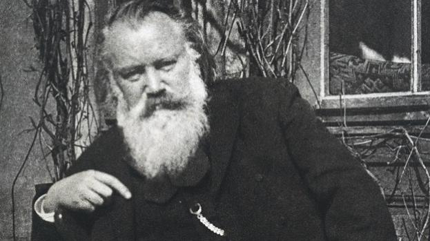 Johannes Brahms - vos oeuvres préférées Brahms_getty_625
