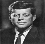 We Are Not Alone – A Time For Change is Here Jfk