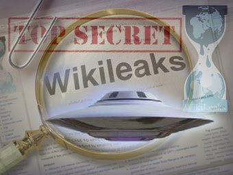 Wikileaks Cables Confirm Existence of Extraterrestrial Life Ufo