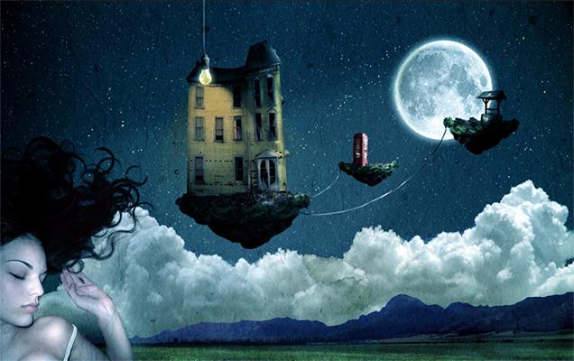 Как правильно толковать сновидения Lucid_dreaming