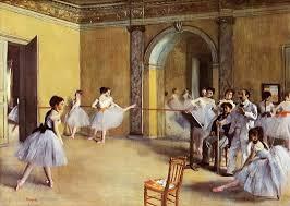 Scientists Demonstrate Remarkable Evidence Of Dream Telepathy Between People Degas