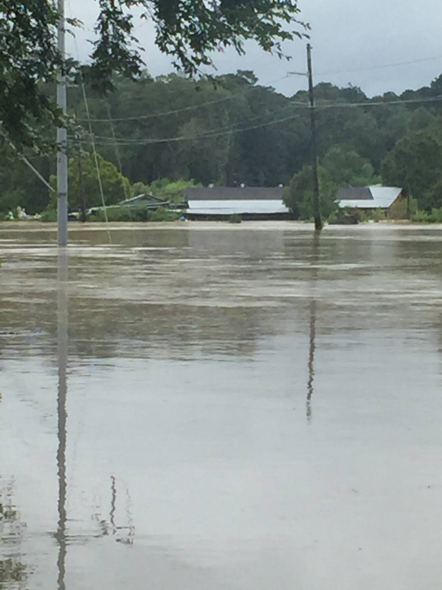 Louisiana Flood Update 13923800_1070483416369118_6642827762316043409_o