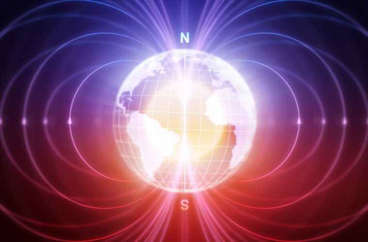Earth's Magnetic Fields Carry Biologically Relevant Information That 'Connects All Living Systems' Magnetics-759x500