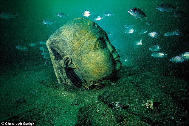 """The Reality of Ancient Atlantis & """"Extraterrestrial"""" Contact – A Discussion That's Gaining More Credibility Atlantis"""