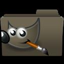 The GIMP 2.6.11 Gimp