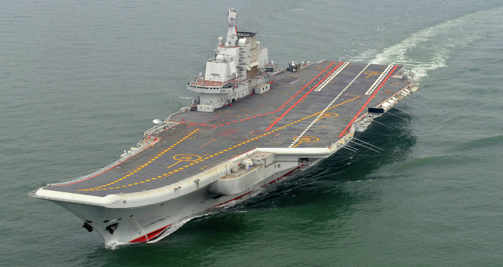 China's Growing Maritime Power May Look Like Mini US Navy by 2020 1019360724