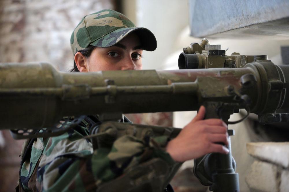Syrian Arab Army (SAA) 1020106784