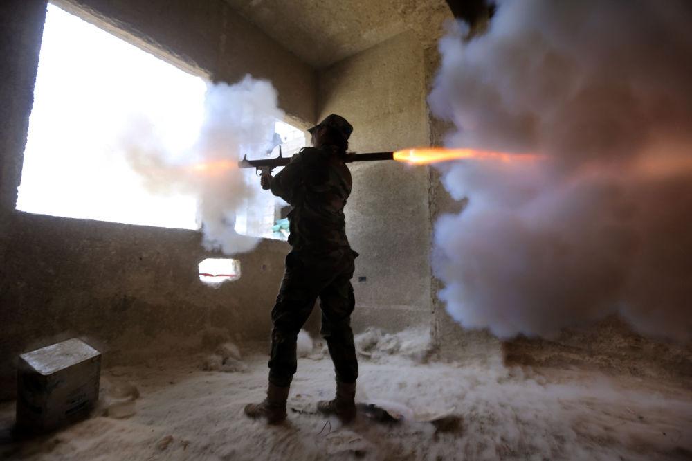 Syrian Arab Army (SAA) 1020106839