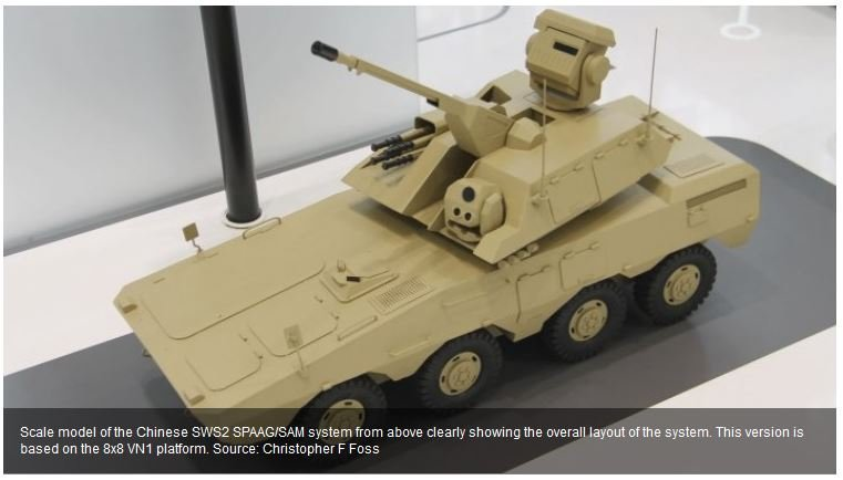 Chinese-made SAM systems 1042553064