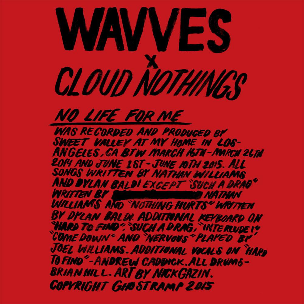 Cloud Nothings  - The Black Hole Understands (2020) - - Página 4 De9e8982