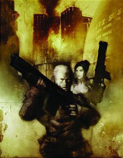 Votre personnage de jeu préféré _-Contra-Shattered-Soldier-PS2-_