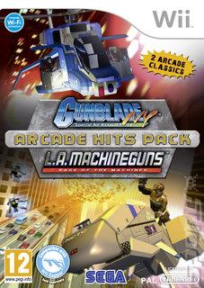 Qu'est-ce qu'il y avait dans ta boite aux lettres aujourd'hui? - Page 6 _-Arcade-Hits-Pack-Gunblade-New-York-LA-Machineguns-Wii-_