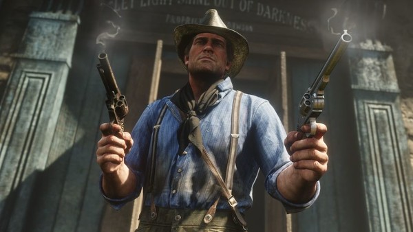 videogamebased - NEW PRODUCT: Limtoys 1/6 Scale GUNSLINGER OUTLAWS OF THE WEST 36f13561692e5325-600x338