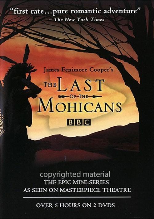 Последний из могикан / The Last of the Mohicans (Великобритания, 1971, 8 серий) 1273916h