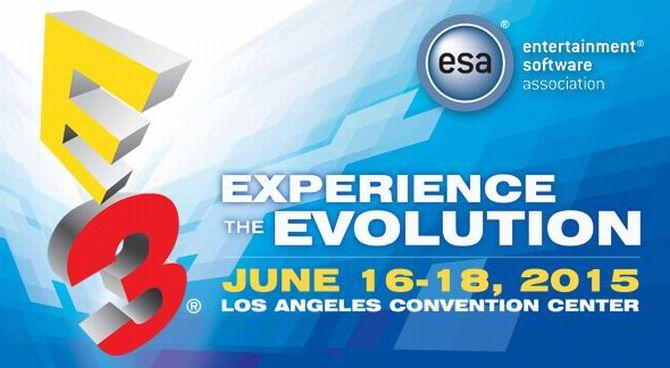 Electronic Entertainment Expo (E3 2015) E3