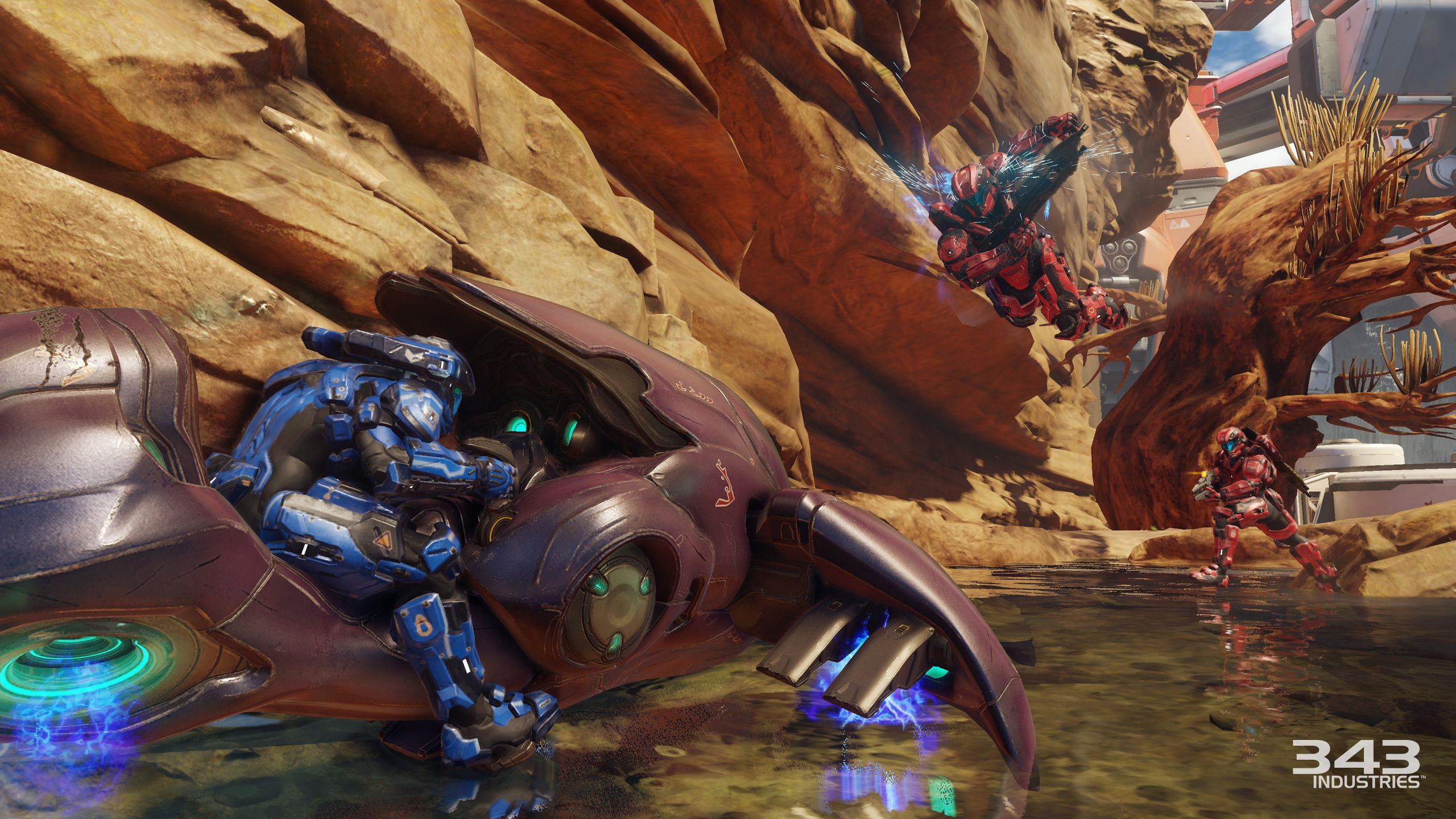 Halo 5: Guardians - Novas imagens do modo Warzone e da Campanha H5-guardians-warzone-arc-ghost-ride
