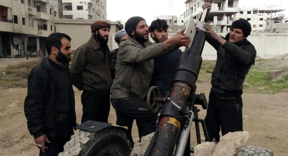 Syrian Civil War: News #8 - Page 4 1016547650