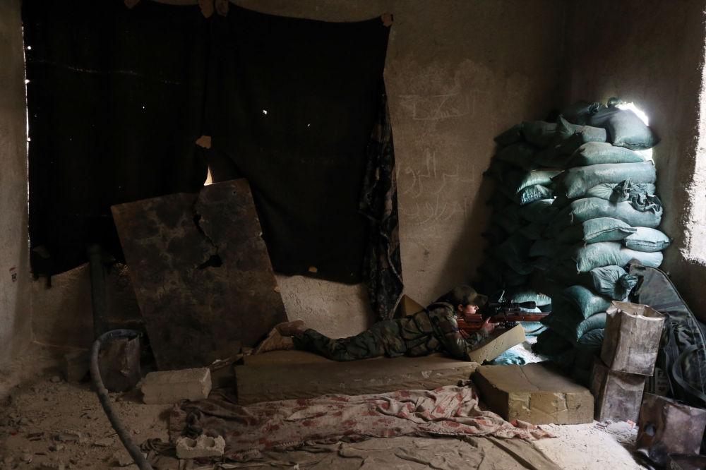 Syrian Arab Army (SAA) 1020106920
