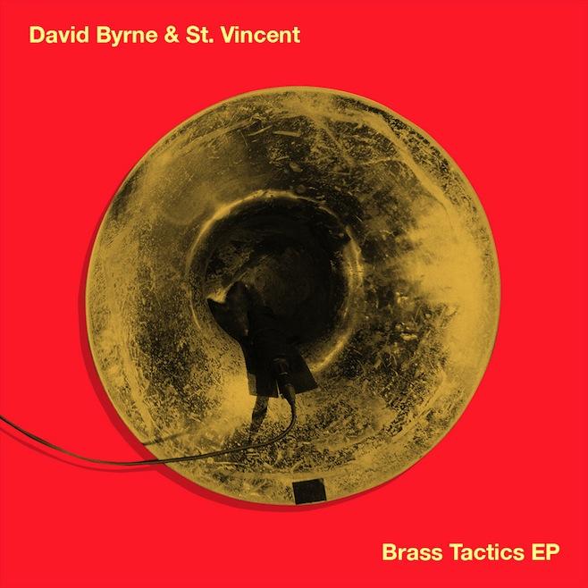 "St Vincent & David Byrne >> album ""Love This Giant"" - Página 2 666aa81c"