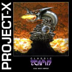 Ces titres obscurs, méconnus,... d'hier et d'aujourd'hui _-Project-X-Amiga-_