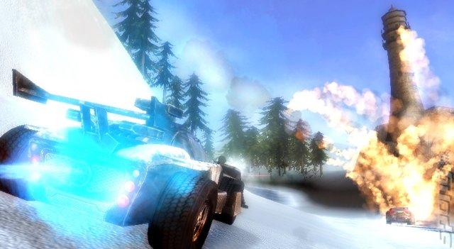 تحميل لعبه Glacier 3 MeltDown _-Glacier-3-The-Meltdown-PC-_