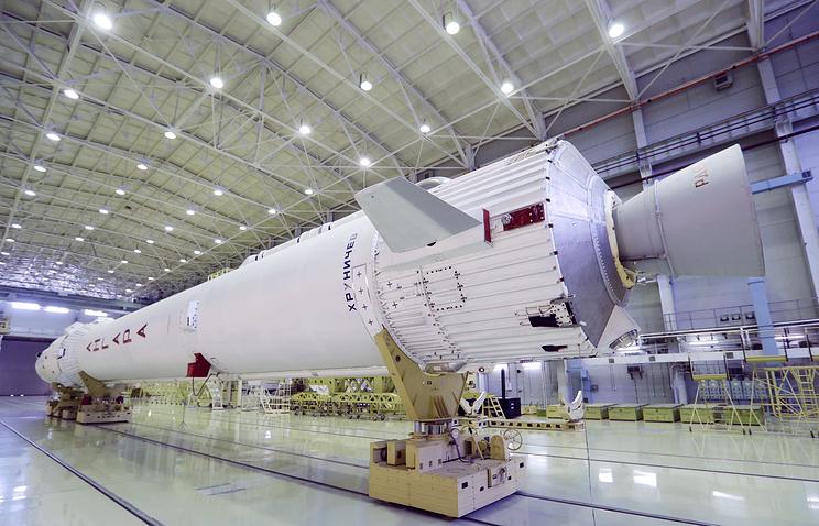 Next Generation Rocket Angara: News - Page 14 1223148