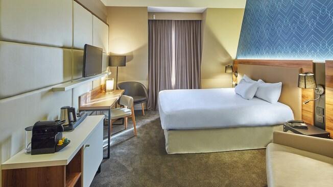 Hotel l'Elysée Val d'Europe (****) N026997_2021dec31_world_hotel-elysee-room__16-9