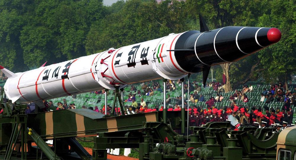 India's Strategic Nuclear Command 1014536056