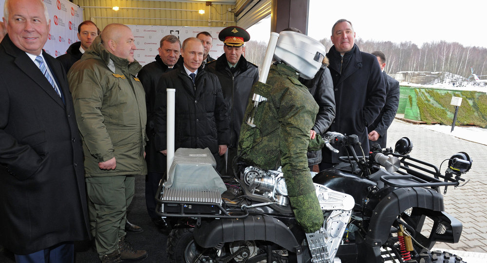 Russian Army Robots - Page 2 1017149406