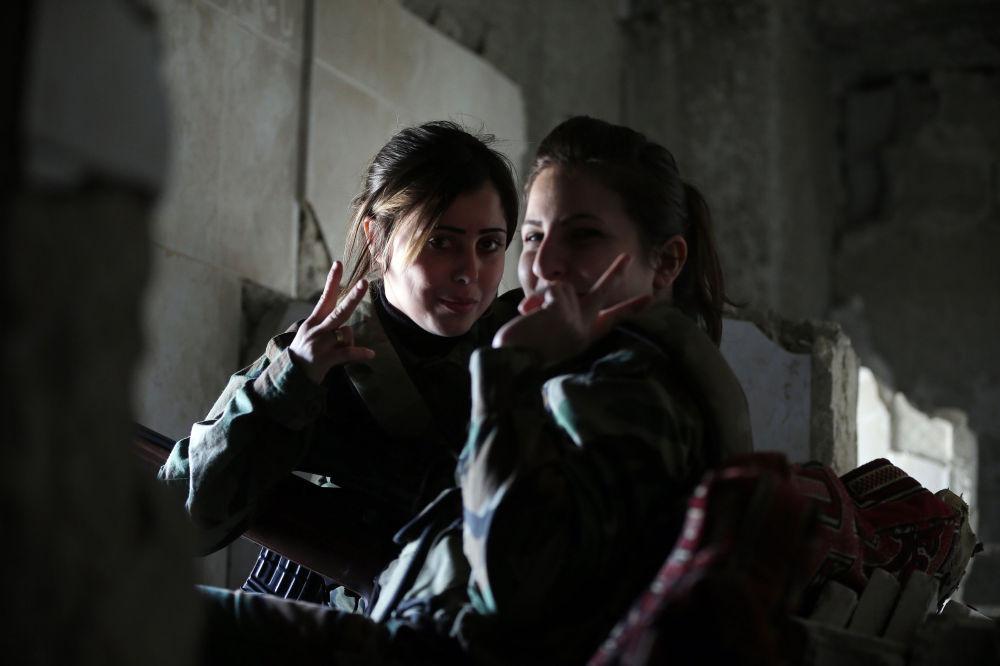 Syrian Arab Army (SAA) 1020106866
