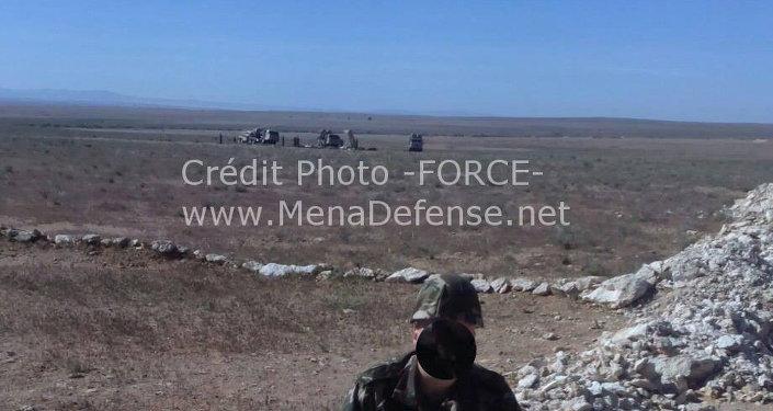 الجزائر تقتني منظومات الدفاع الجوي [  S-400 ]   - صفحة 9 1024873256