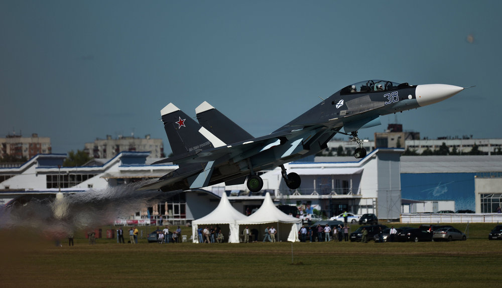 MAKS-2015 Air Show: Photos and Discussion 1026049746