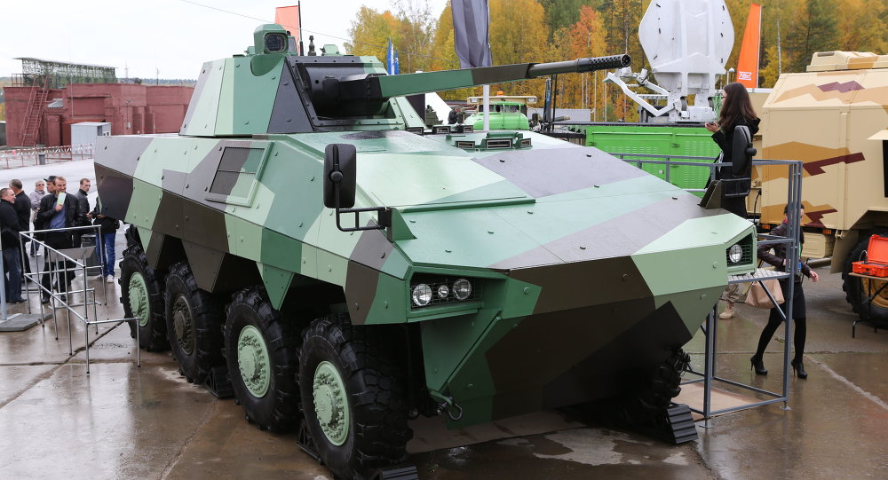 ATOM Infantry Fighting Vehicle - Page 2 1026450706