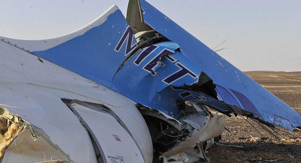 Кој го сруши рускиот ербас на Синај??? 1029403316
