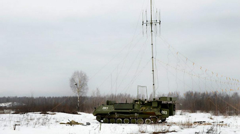 Electronic warfare 1035897496