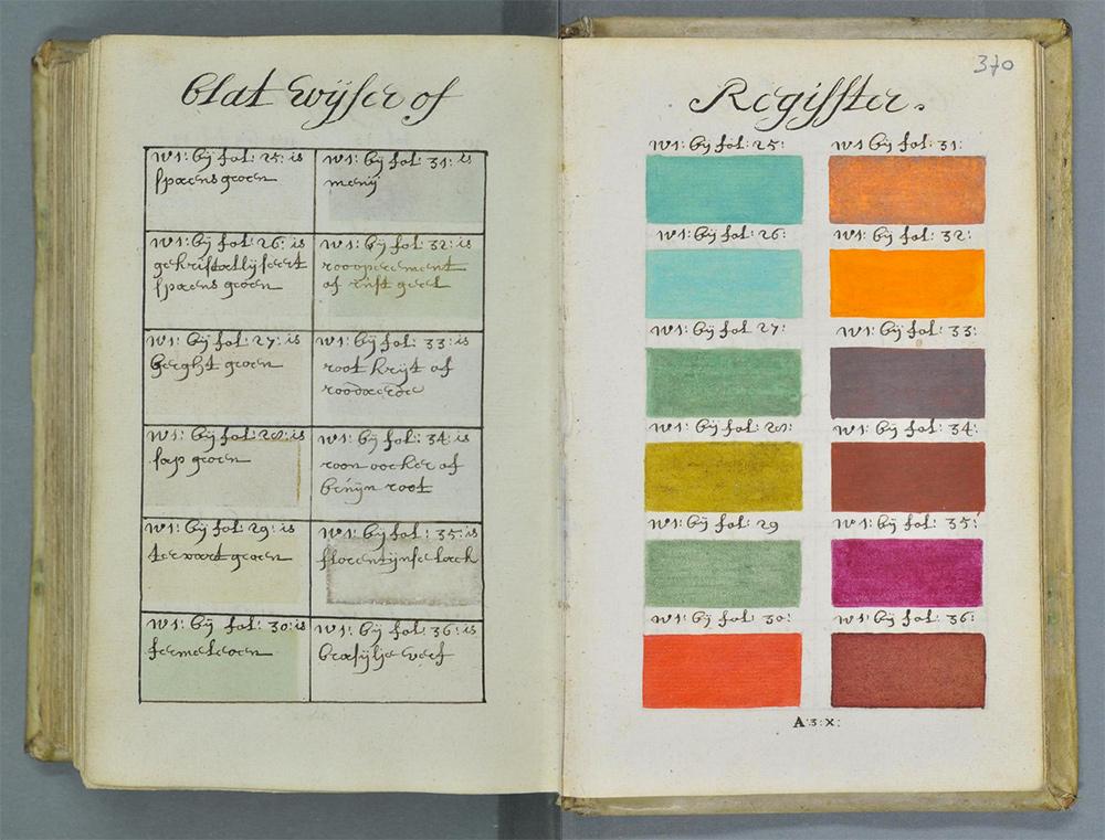 El libro del color 116