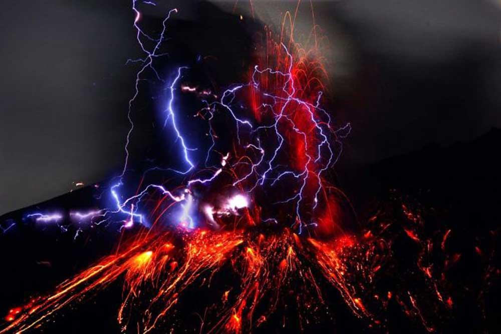 Los fenómenos de la naturaleza más extraños 6832cf83667c5134c7414b1a323d8652