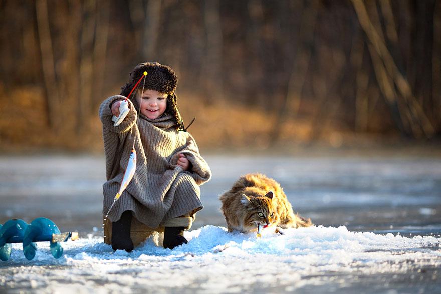 Bienvenidos al nuevo foro de apoyo a Noe #221 / 06.02.15 ~ 08.02.15 Children-around-the-world-8