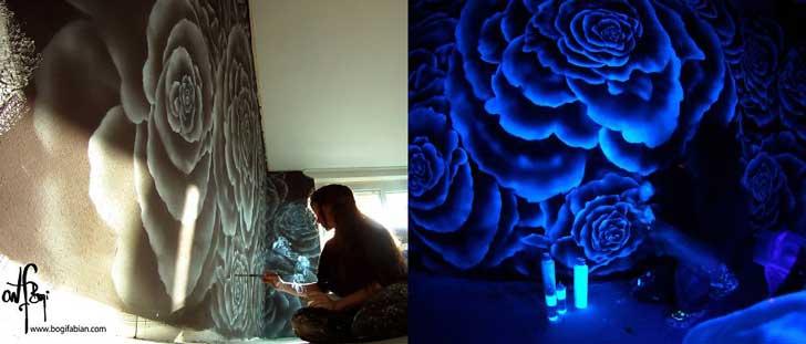 Como hacer de tu habitación tu propia Pandora 3lista1