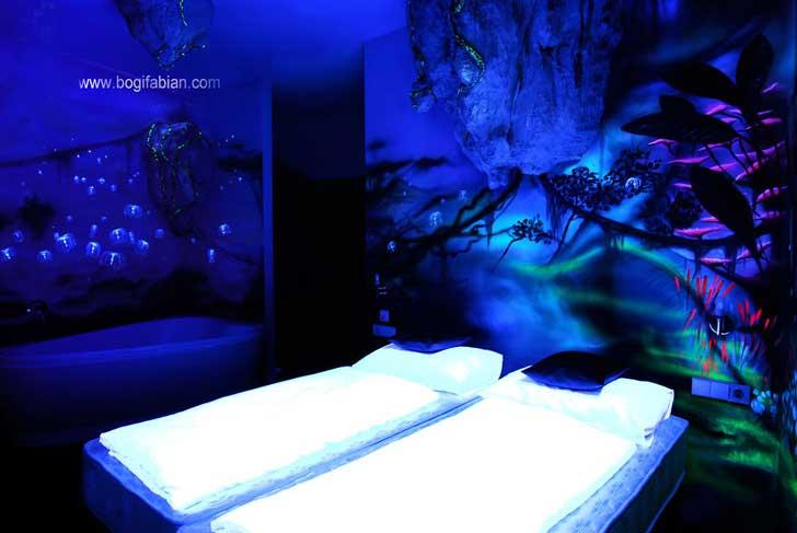 Como hacer de tu habitación tu propia Pandora 8lista1