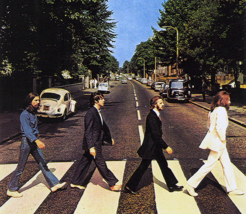 Un disco, un gif - Página 5 Abbey-Road-Album-Cover-