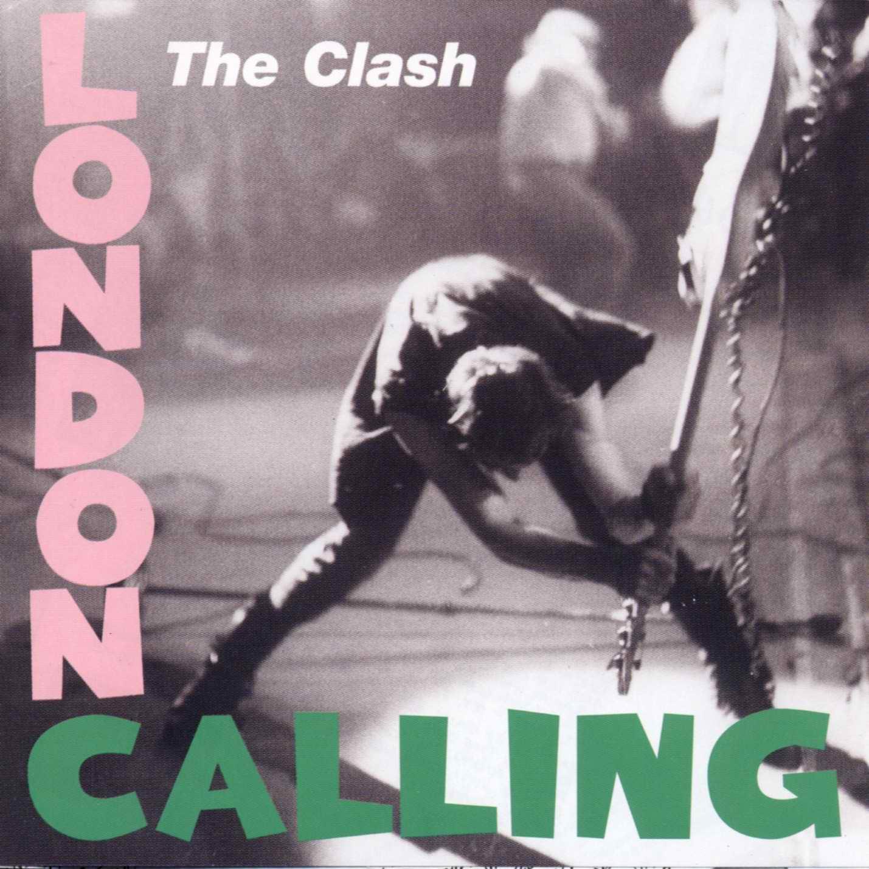 A rodar XXX - Página 3 Clash-london-calling