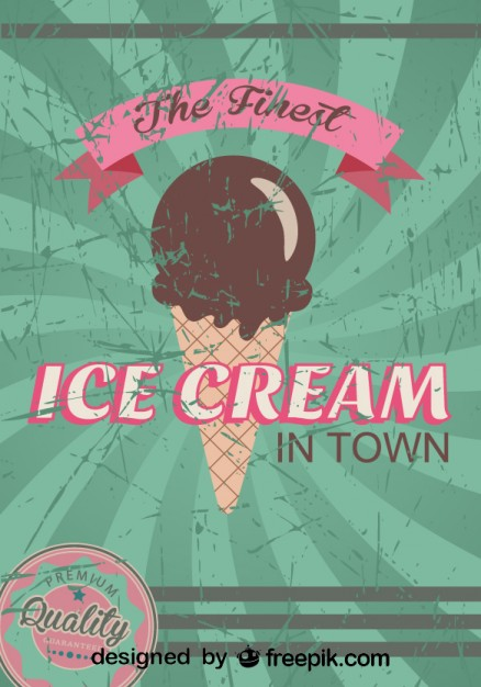 ... terminamos y comenzamos ... - Página 2 Retro-ice-cream-poster-design-finest-quality_23-2147486606