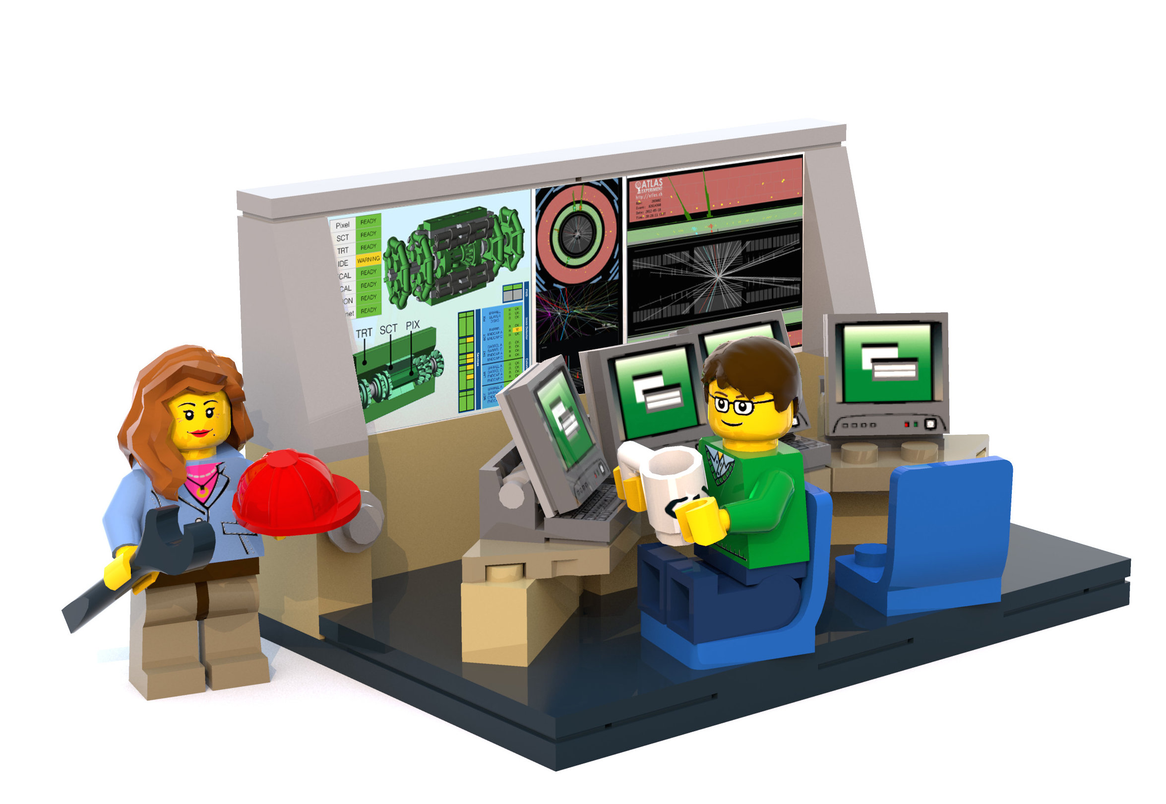 ARDUINO Legowhite_image