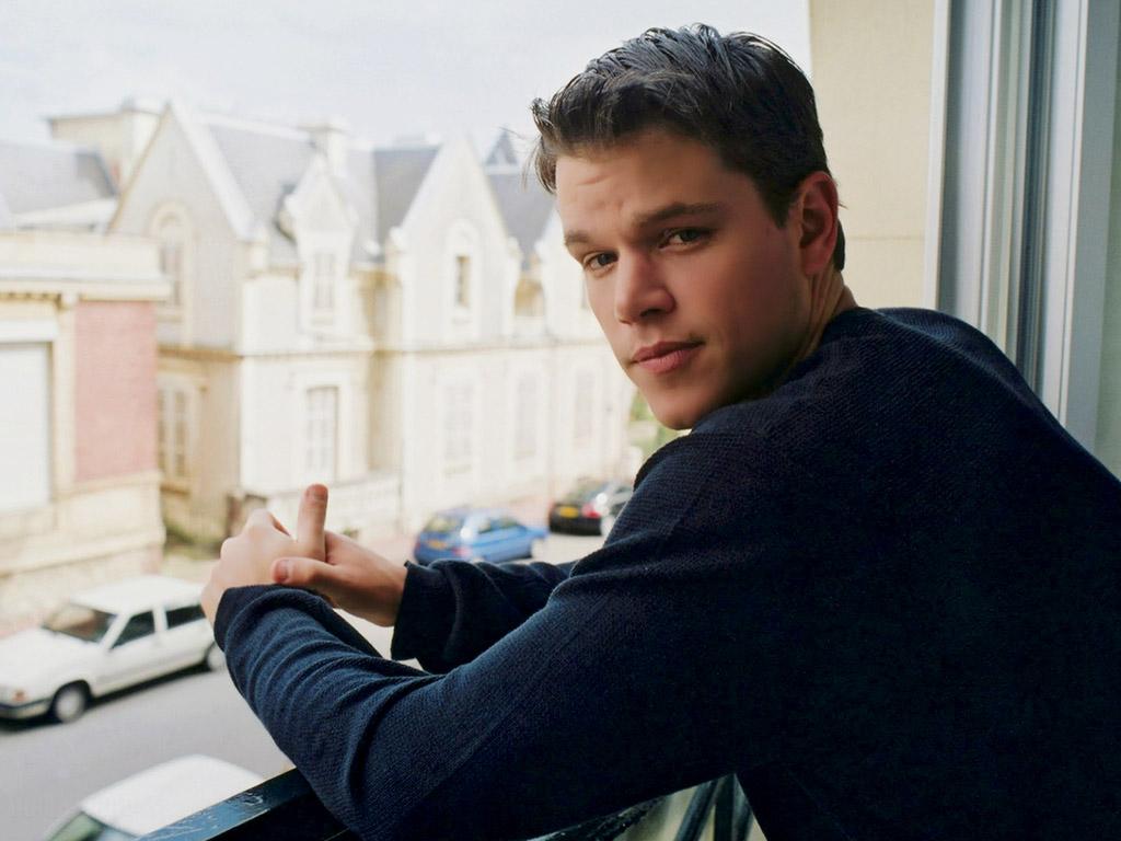 Matt Damon - Page 2 Matt-Damon-CelebHealthy_com