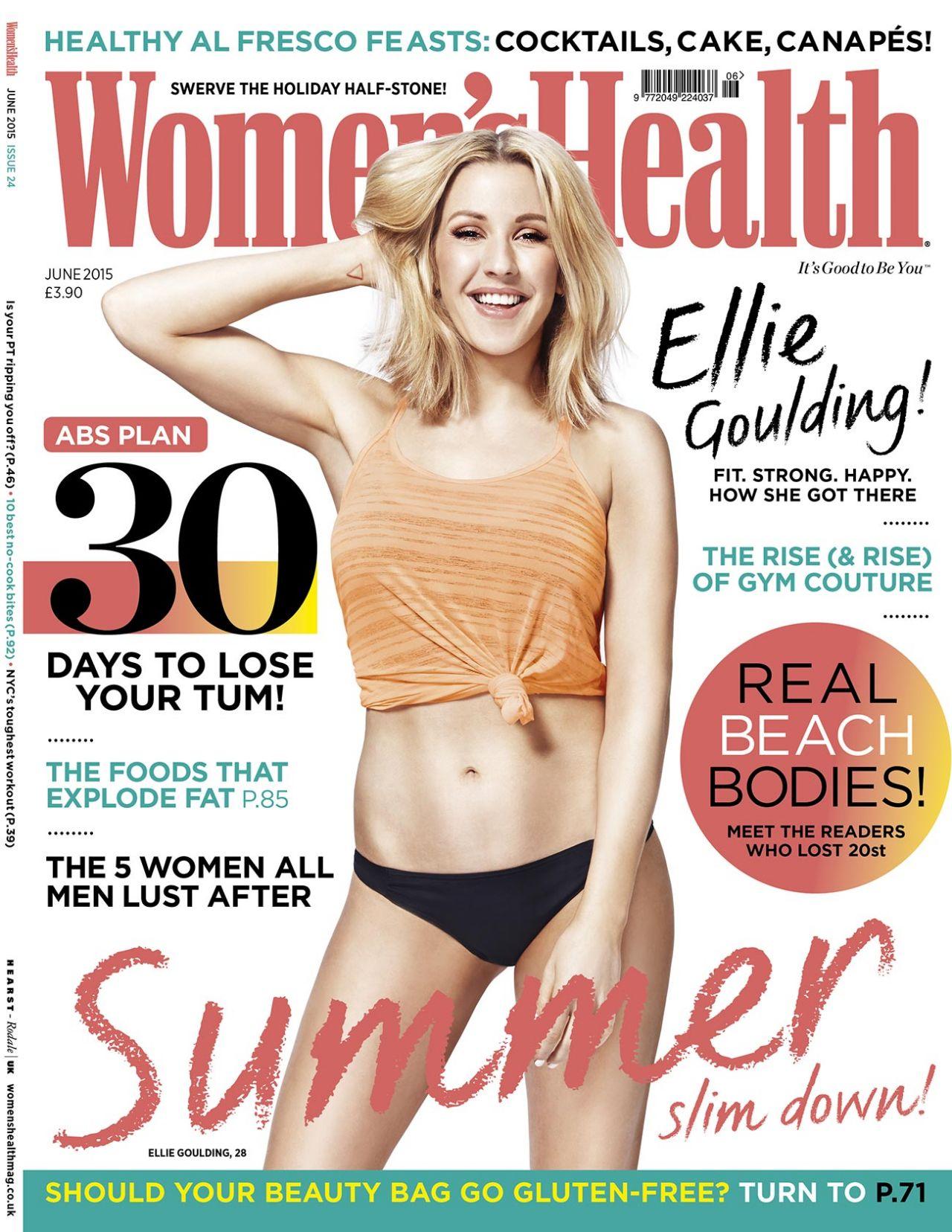 Galería » Portadas, photoshoots, candids. - Página 2 Ellie-goulding-women-s-health-magazine-uk-may-2015-issue_3