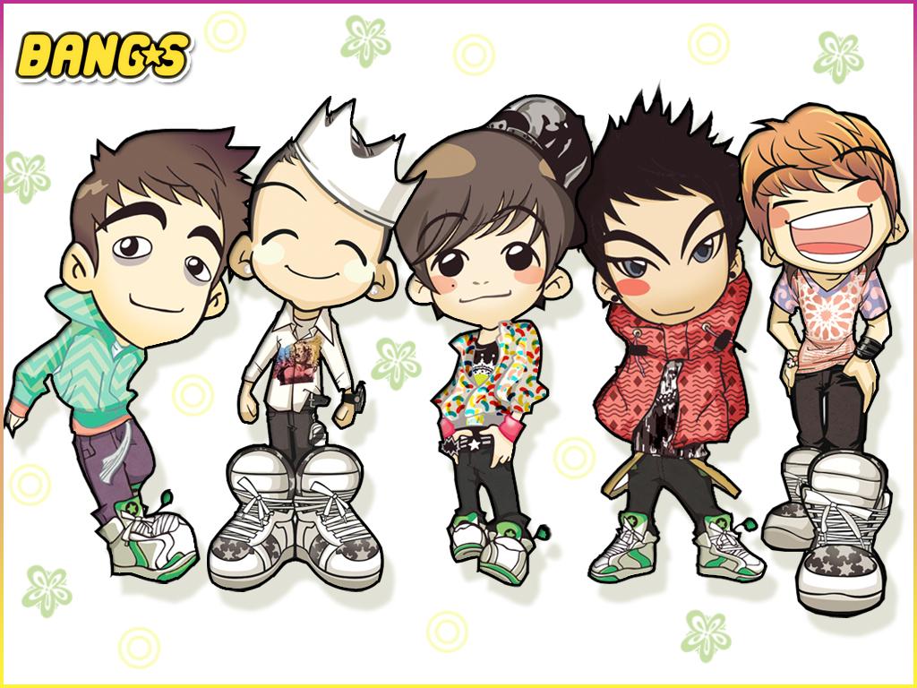 Hình manga của các nhóm nhạc Hàn - Page 2 Big-bang-bangs_1