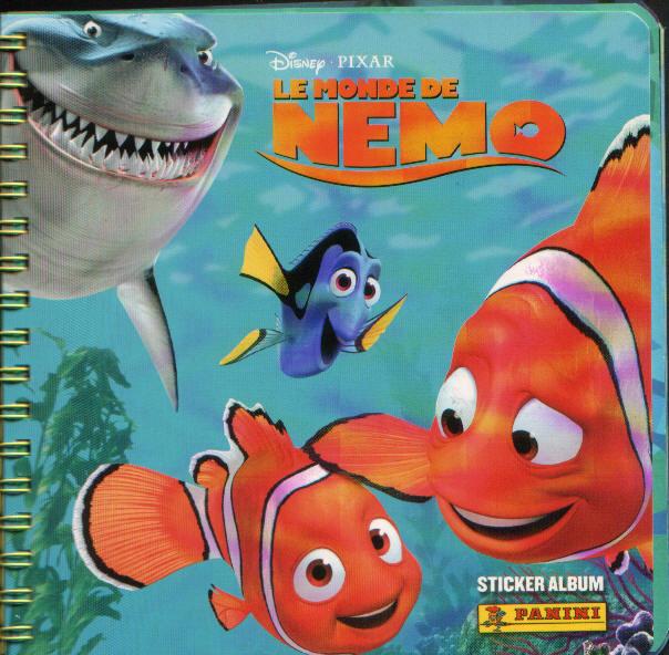حصرررريا الفيلم الرائع (نيمو)مدبلج عربي Nemo