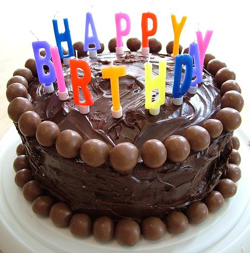 Το Café του sok... Café le sok... Birthday-cake