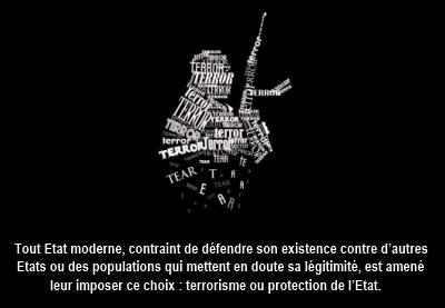 La nouvelle stratégie des contre-révolutions... Gladio